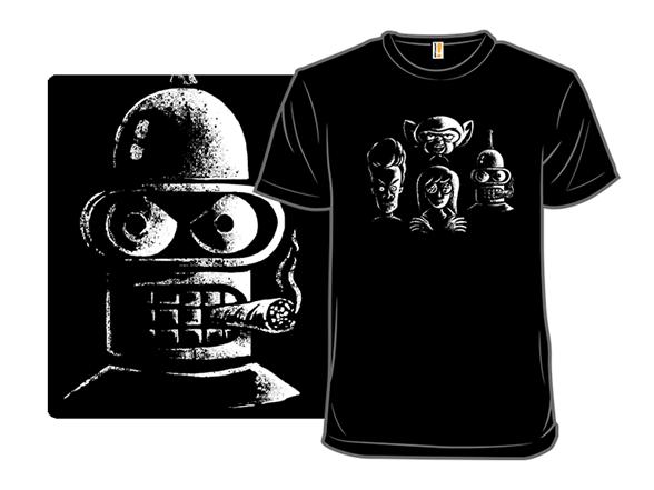 90s Rhapsody T Shirt