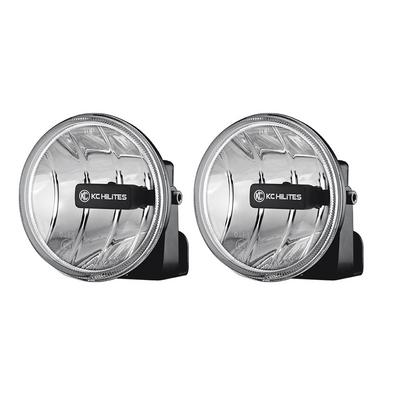 KC HiLites 4 Inch Gravity LED Fog Light System - 493