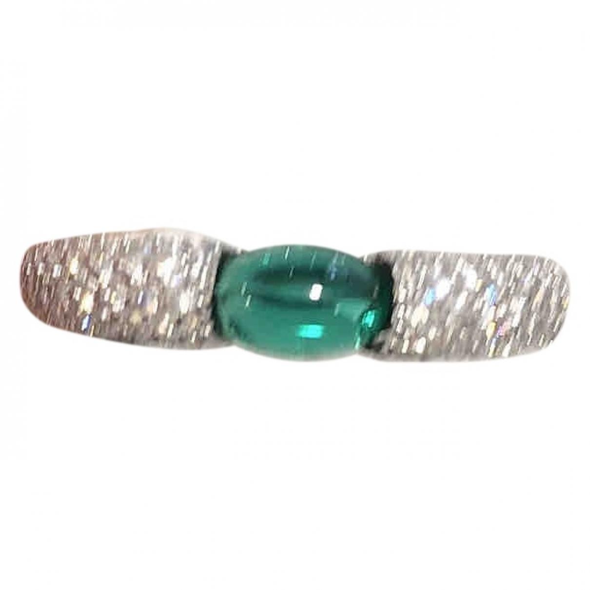 Apm Monaco \N Ring in  Silber Silber
