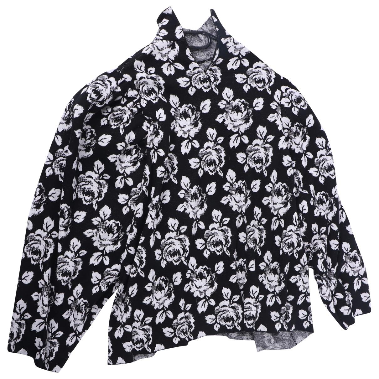 Balenciaga \N Pullover in  Bunt Wolle