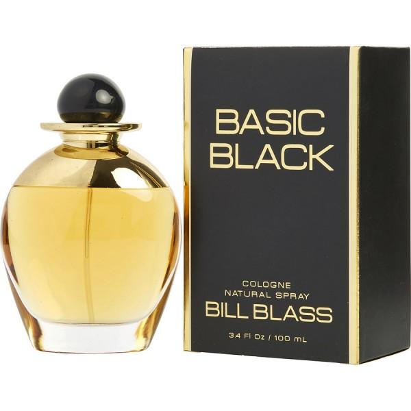 Basic Black - Bill Blass Colonia en espray 100 ML