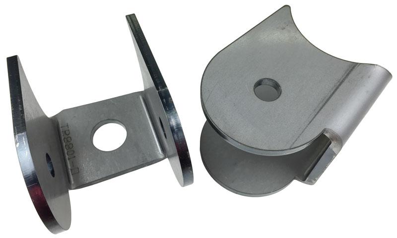 TJ 8.8 Swap Kit OEM LCA Brackets Pair aka TR8801-N/O Artec Industries TJ8805
