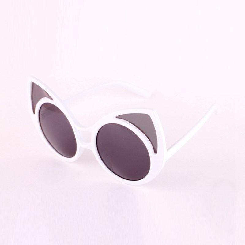 Ericdress Cat Eye Sunglasses
