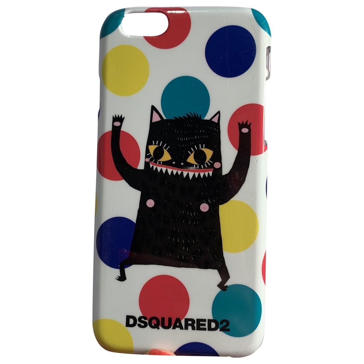 Funda iphone Dsquared2