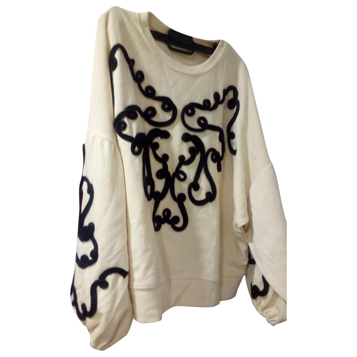 Zara \N Pullover in Polyester
