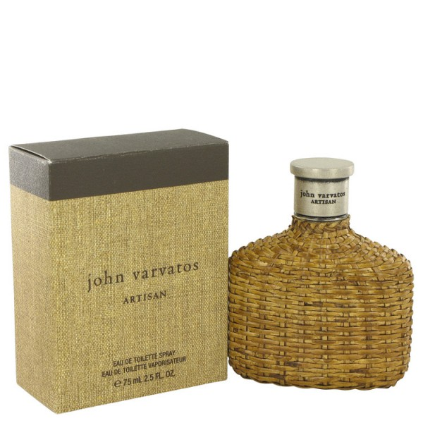 John Varvatos Artisan - John Varvatos Eau de toilette en espray 75 ML