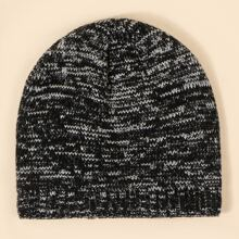 Men Knit Beanie