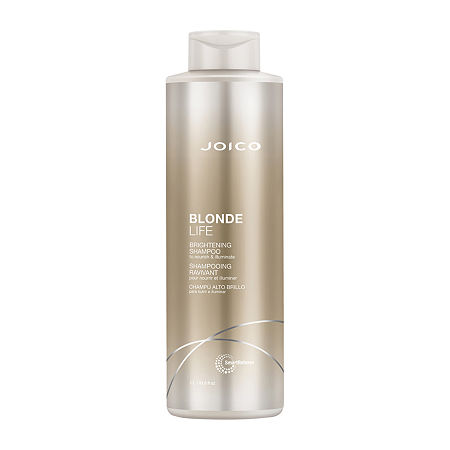 Joico Joico Blonde Life Blonde Life Brightening Shampoo - 33.8 oz., One Size , No Color Family