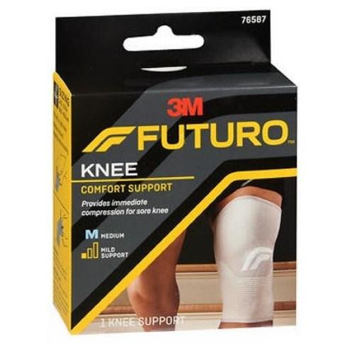 Comfort Knee Support Mild Medium each by Futuro