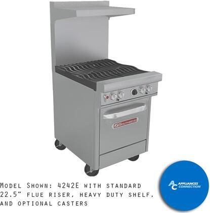 4242C Ultimate Range Series 24