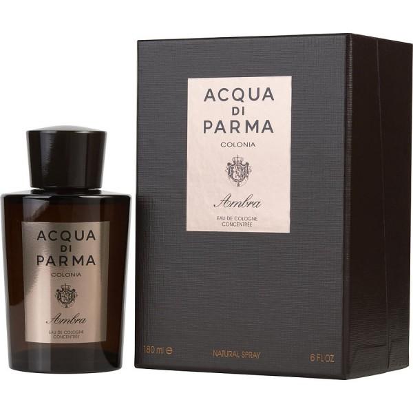 Colonia Ambra - Acqua Di Parma Eau de Cologne Spray 180 ML
