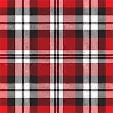Authentic Plaid Gift Wrap - 30 X 833' - Gift Wrapping Paper by Paper Mart