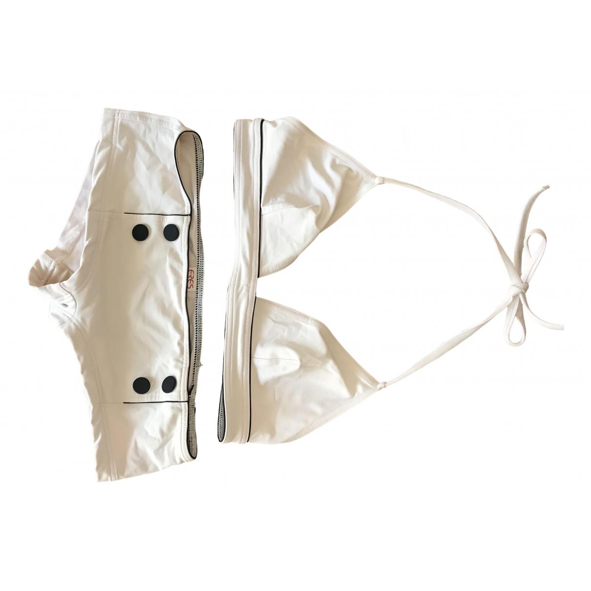 Eres \N Pink Swimwear for Women 38 FR