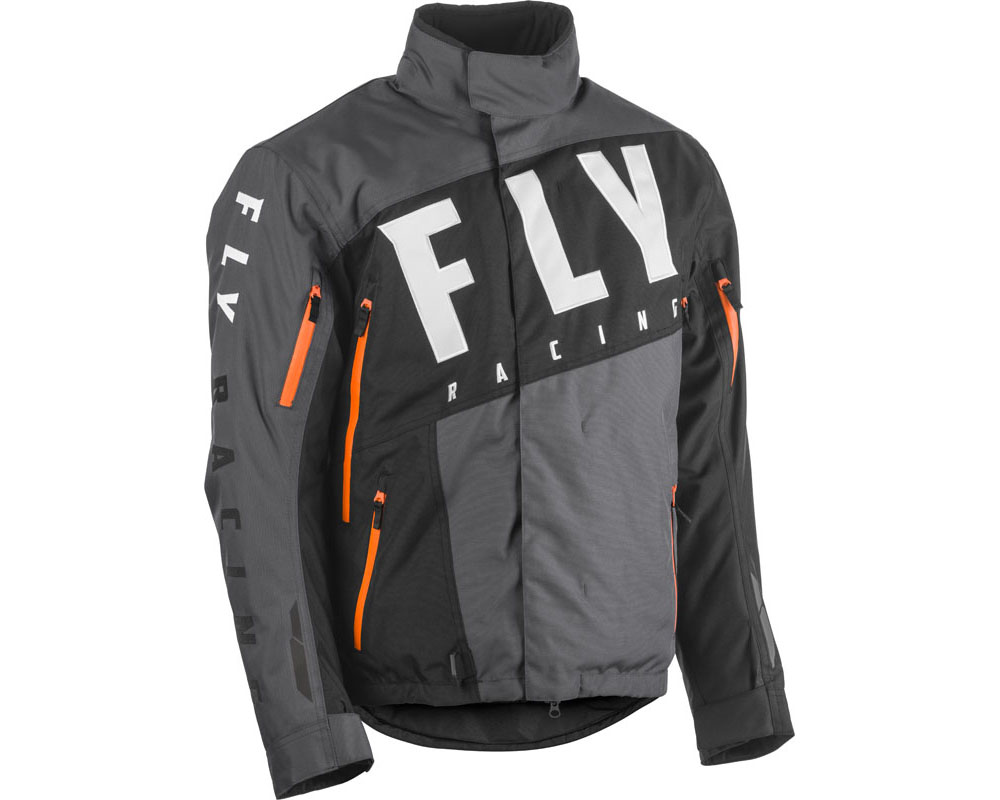Fly Racing 470-41112X SNX Pro Jacket
