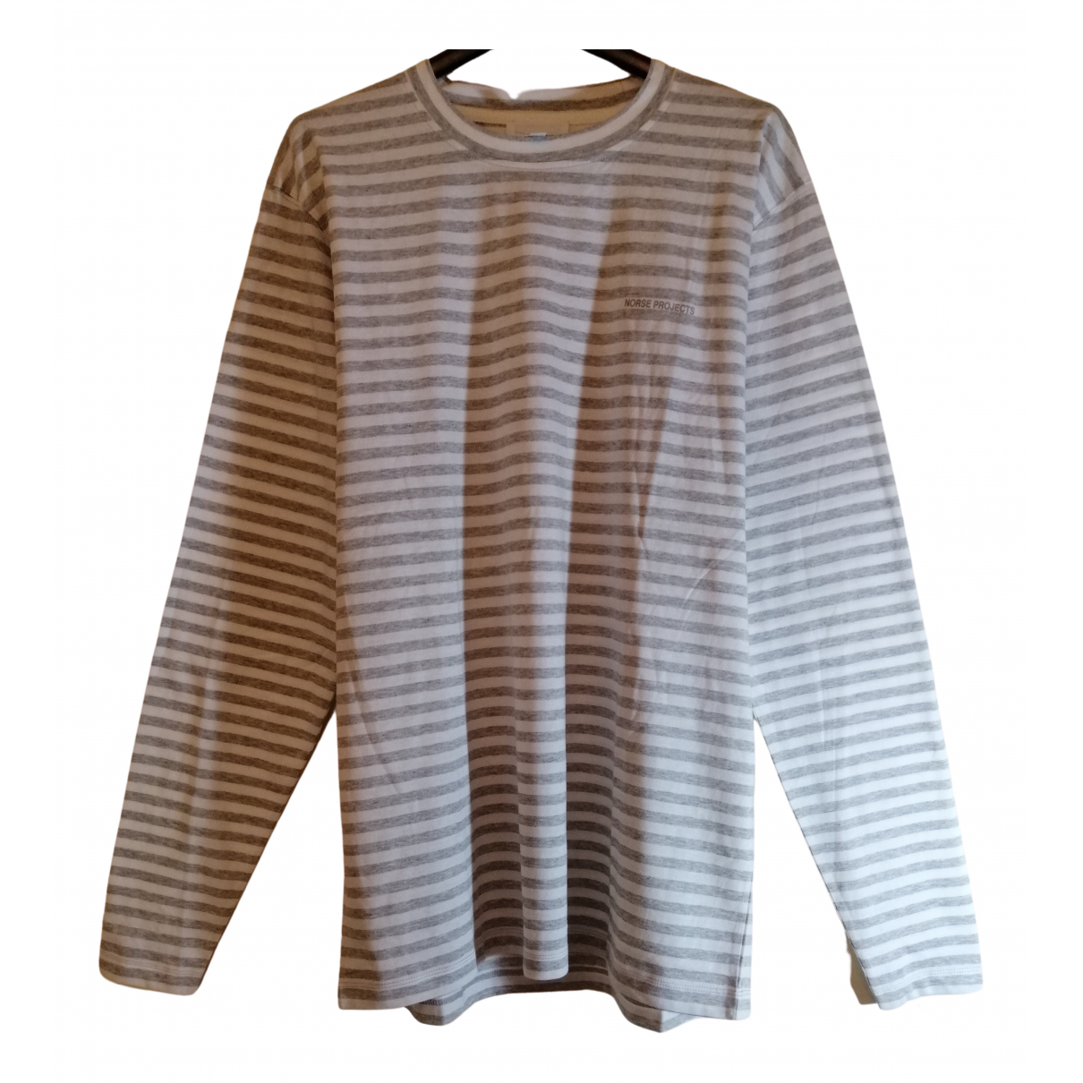 Norse Projects \N Pullover.Westen.Sweatshirts  in  Bunt Baumwolle
