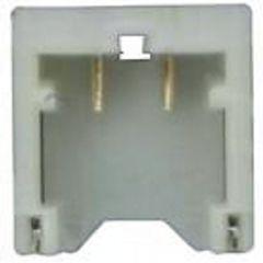 JST , ACH, 2 Way, 1 Row, Right Angle PCB Header (5)