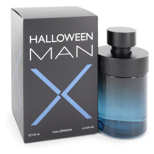 Halloween Man X - Jesus Del Pozo Eau de toilette en espray 125 ML