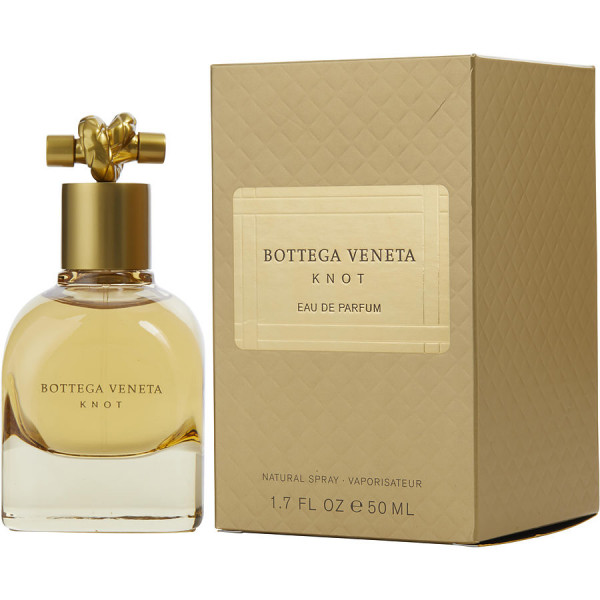 Knot - Bottega Veneta Eau de Parfum Spray 50 ML