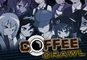 Coffee Crawl Steam CD Key