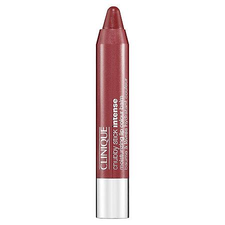 CLINIQUE Chubby Stick Intense Moisturizing Lip Colour Balm, One Size , No Color Family