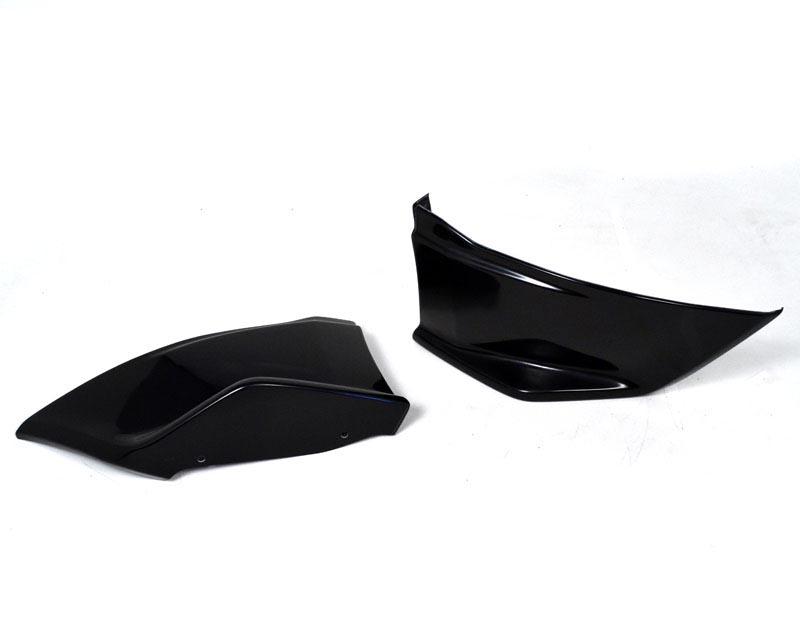 INGS N-Spec Rear Mud Guards Scion FR-S / Subaru BRZ / Toyota GT-86 2013-2021