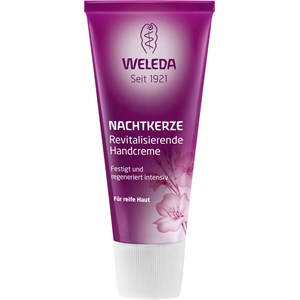 Weleda Body care Hand and foot care Evening Primrose Age Revitalising Hand Cream 50 ml