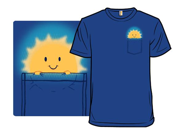 Personal Sun T Shirt