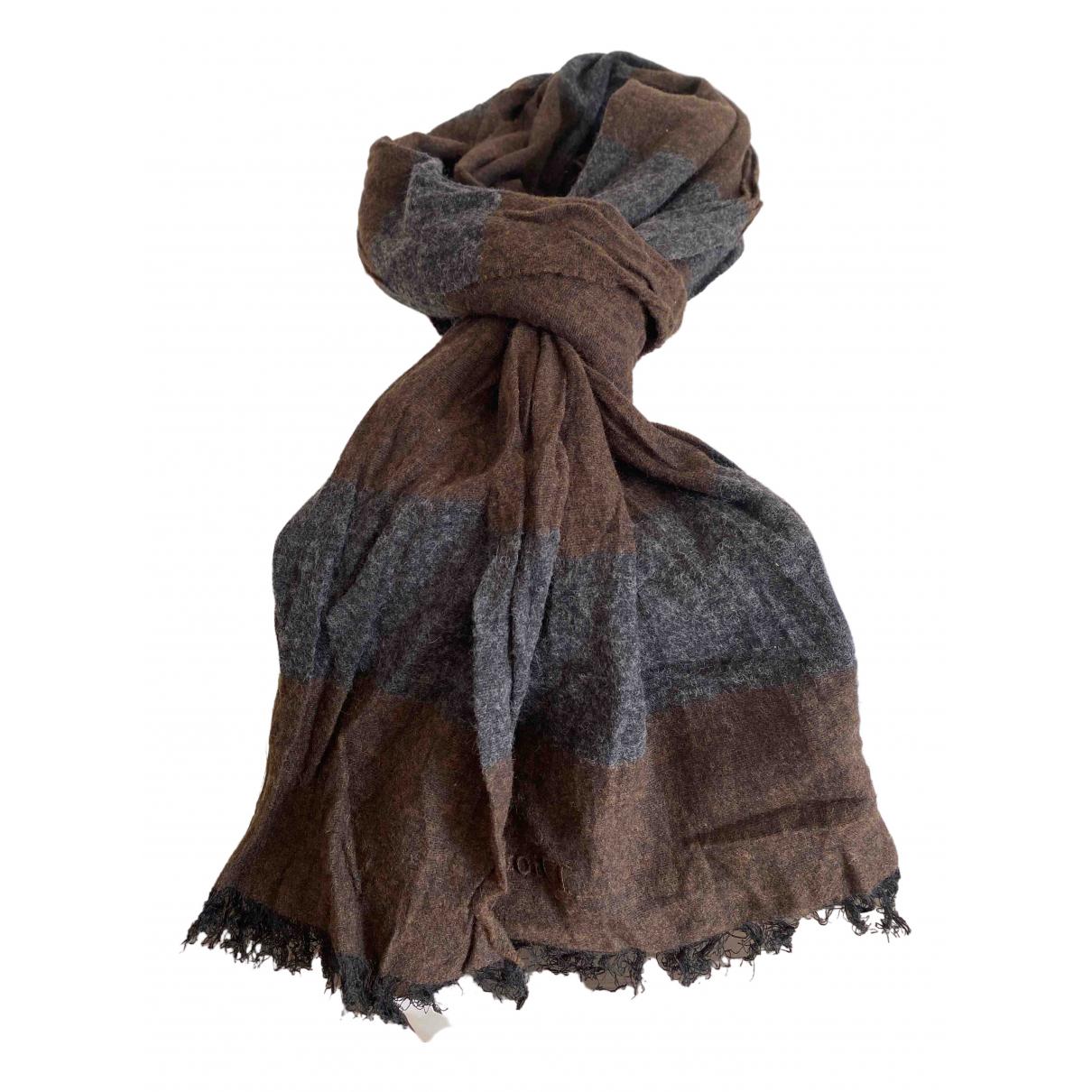 Pañuelo / bufanda de Lana Dior
