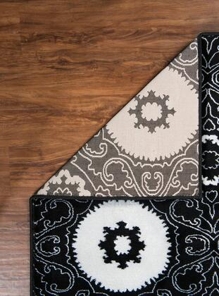 RUGPA1658 5 x 8 Rectangle Area Rug in