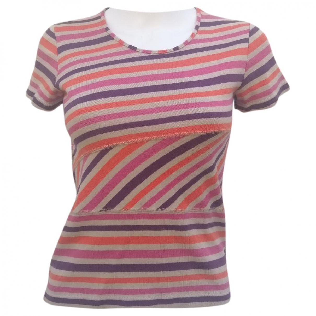 Sonia Rykiel \N Purple Cotton  top for Women S International