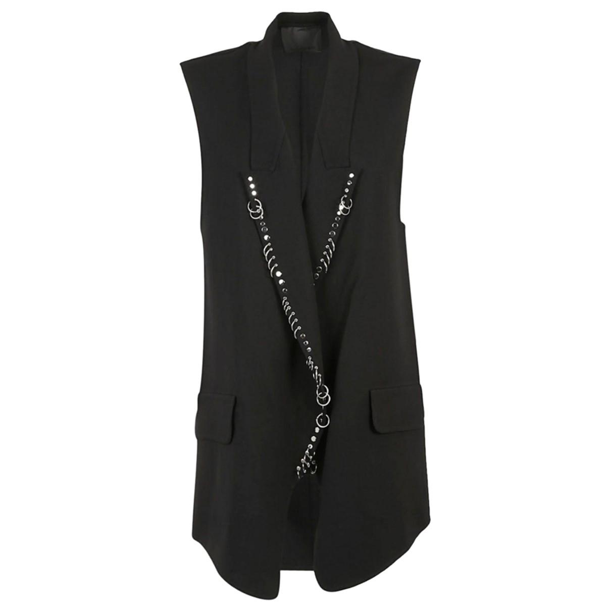 Alexander Wang - Veste   pour femme en laine - noir