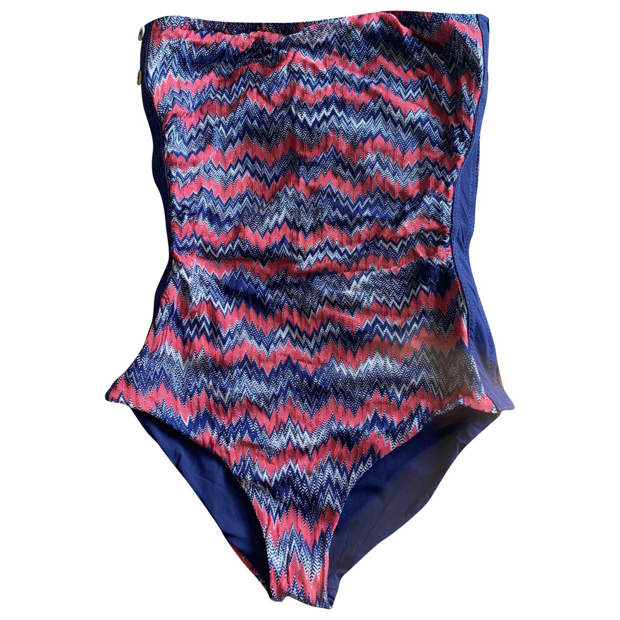 Missoni \N Multicolour Lycra Swimwear for Women 38 IT