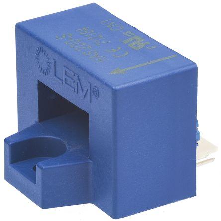 LEM HAS Series Open Loop Current Sensor, ±600A nominal current