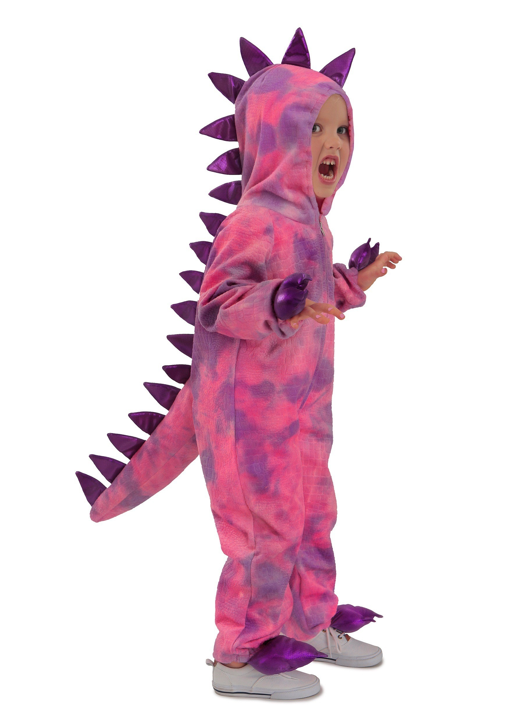 Tilly the T-Rex Dinosaur Costume for Girls