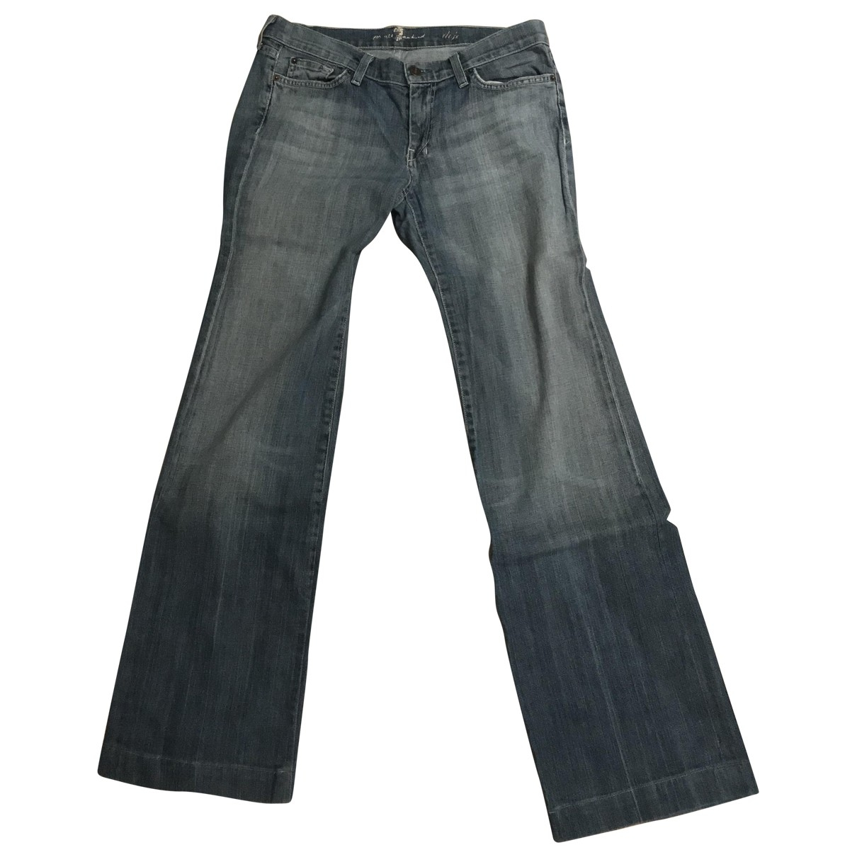 Vaquero bootcut 7 For All Mankind