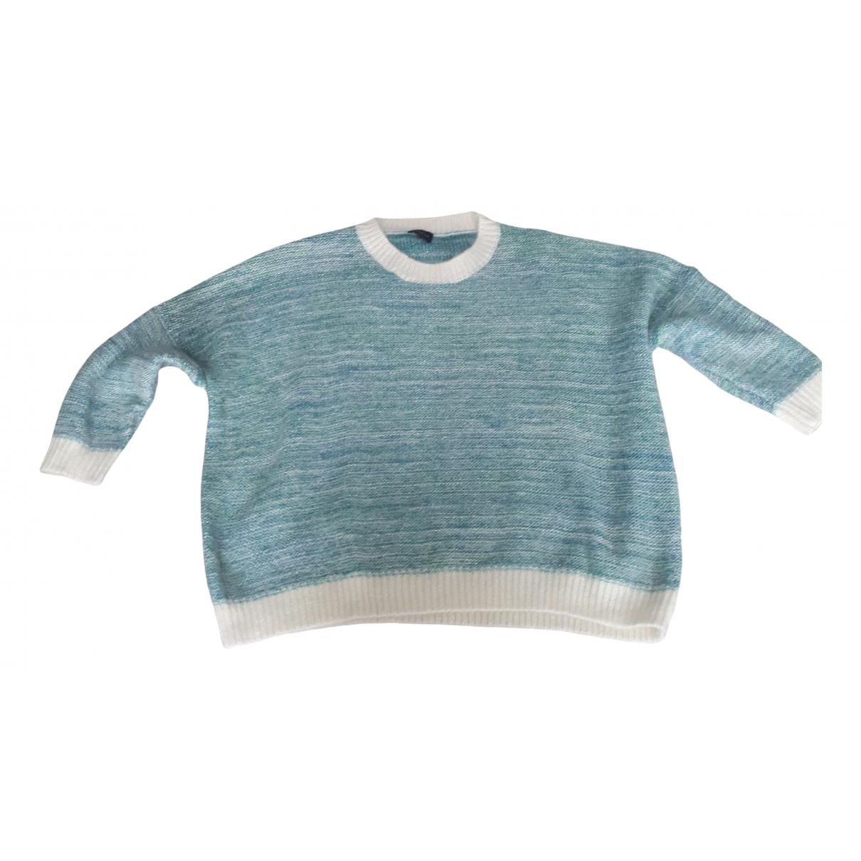 Berenice N Multicolour Wool Knitwear for Women L International