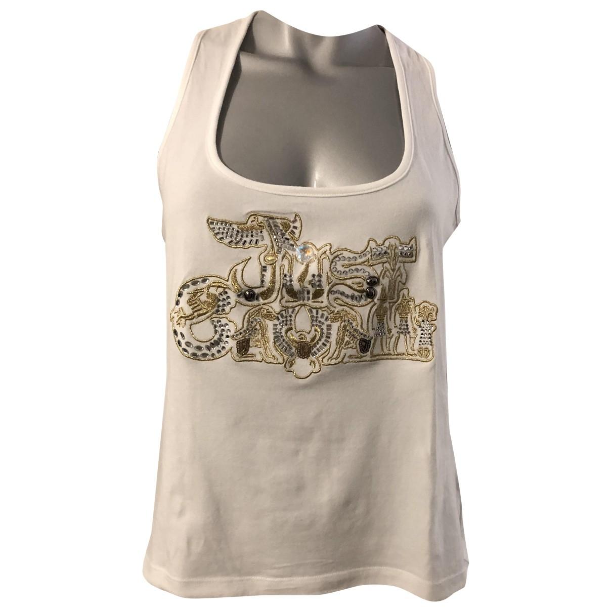 Camiseta sin mangas Just Cavalli