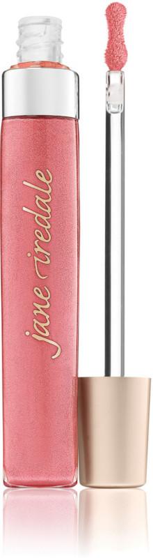PureGloss Lip Gloss - Pink Lady (creamy pink w/ subtle shimmer)