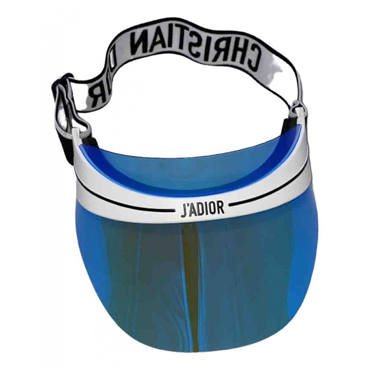 Dior Dior Club 1  Blue Sunglasses for Women \N