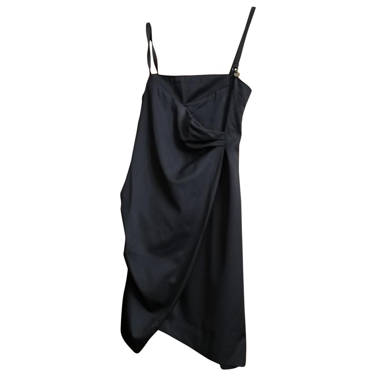 Mini vestido de Lana Patrizia Pepe