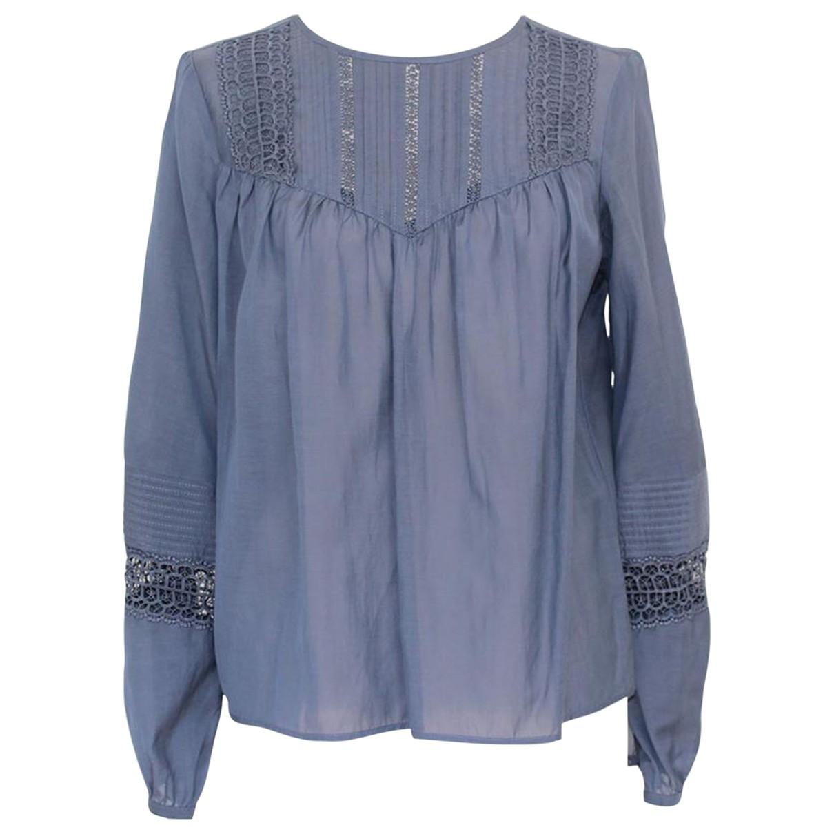 Prada \N Grey Cotton  top for Women S International