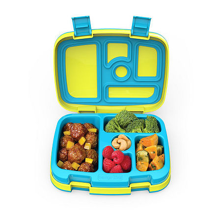 Bentgo 2-pc. Food Container, One Size , Yellow