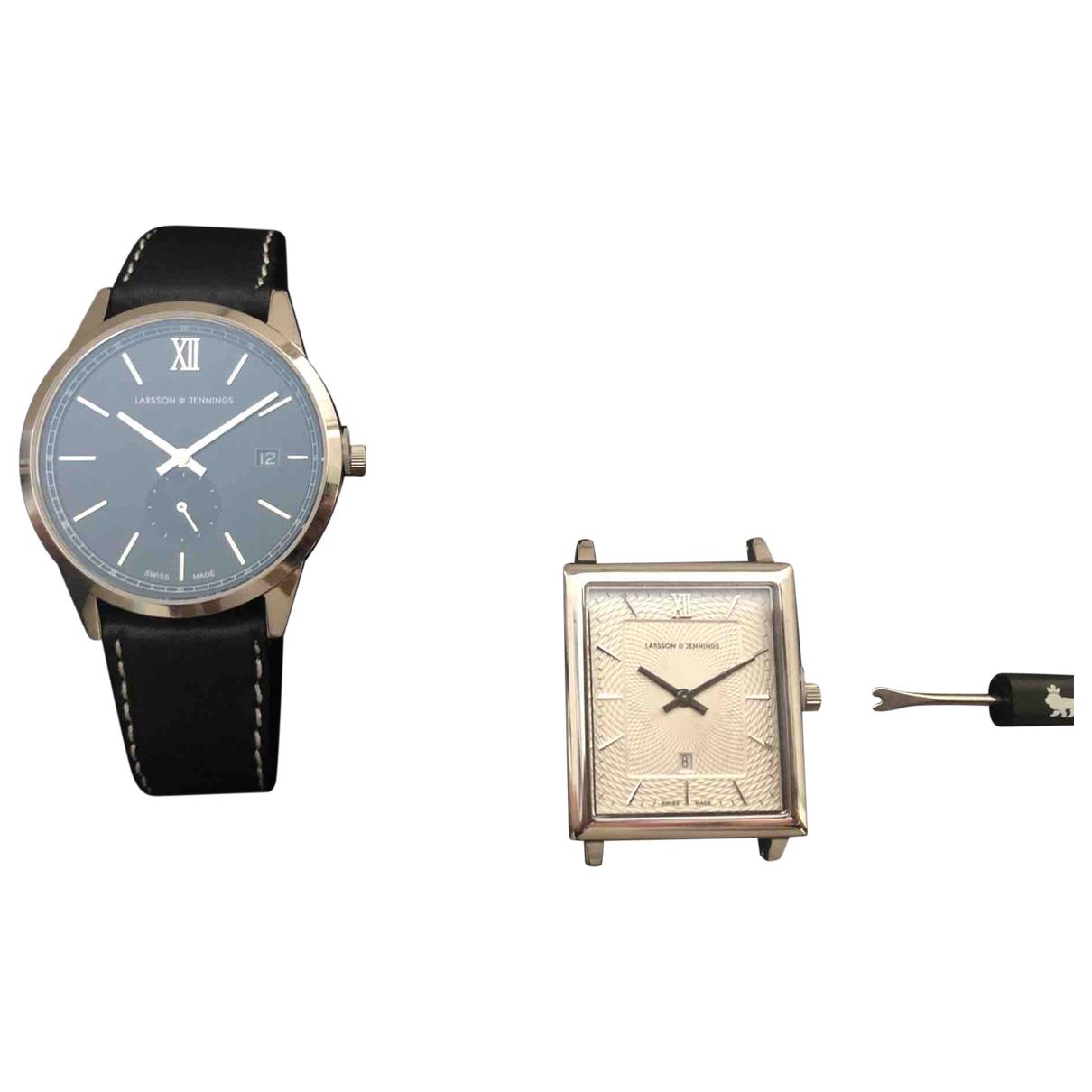Relojes Larsson & Jennings