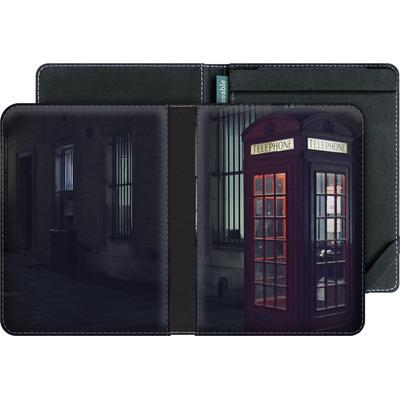 tolino vision eBook Reader Huelle - London Calling 2 von Ronya Galka