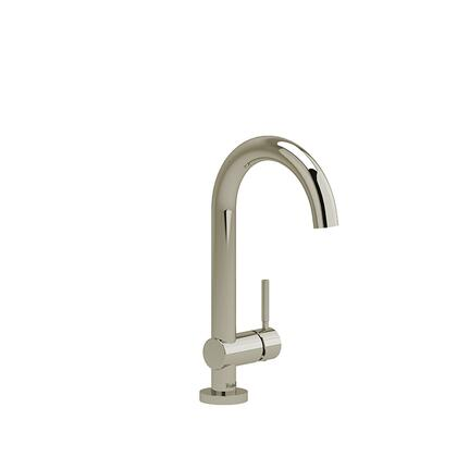 RU00PN Single Hole Lavatory Faucet without Drain 1.5 GPM  in Polished