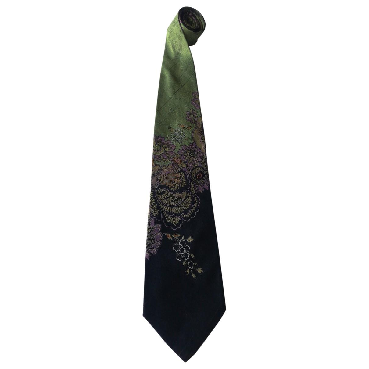 Iceberg - Cravates   pour homme en soie - multicolore