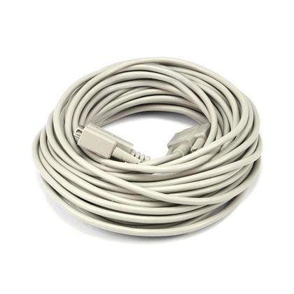 Câble moulé DB 9 M/F (7 longueurs disponibles) - 50Ft