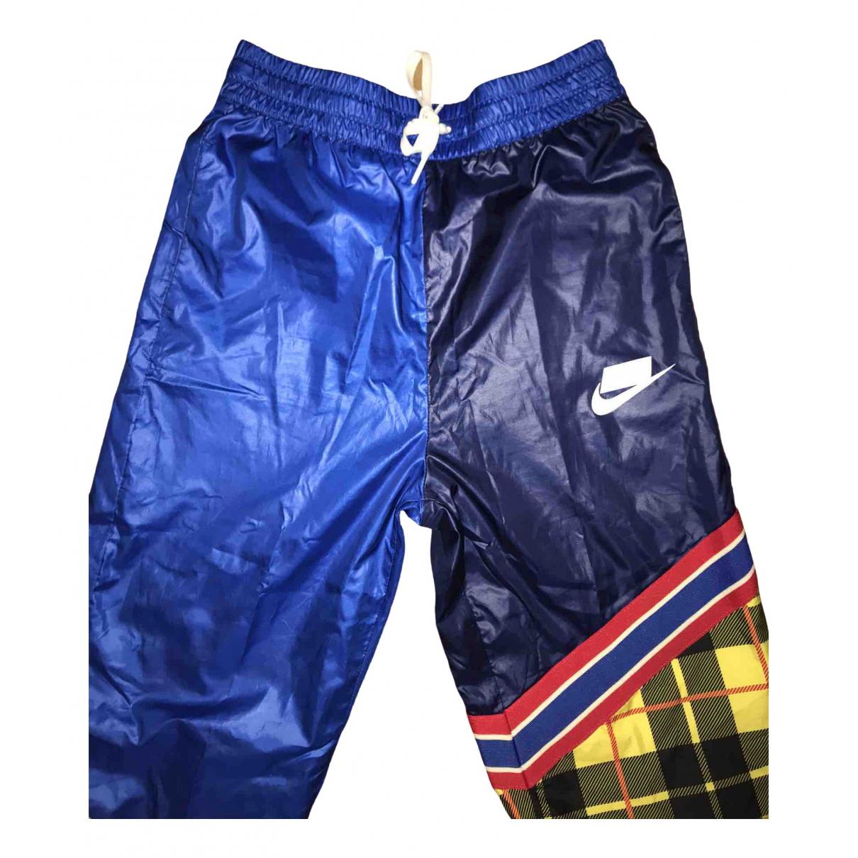 Nike \N Multicolour Trousers for Women XS International