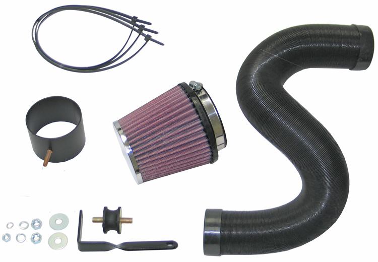 K&N 57-0087-2 Performance Air Intake System