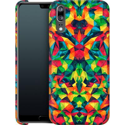 Huawei P20 Smartphone Huelle - Everything von Georgiana Teseleanu